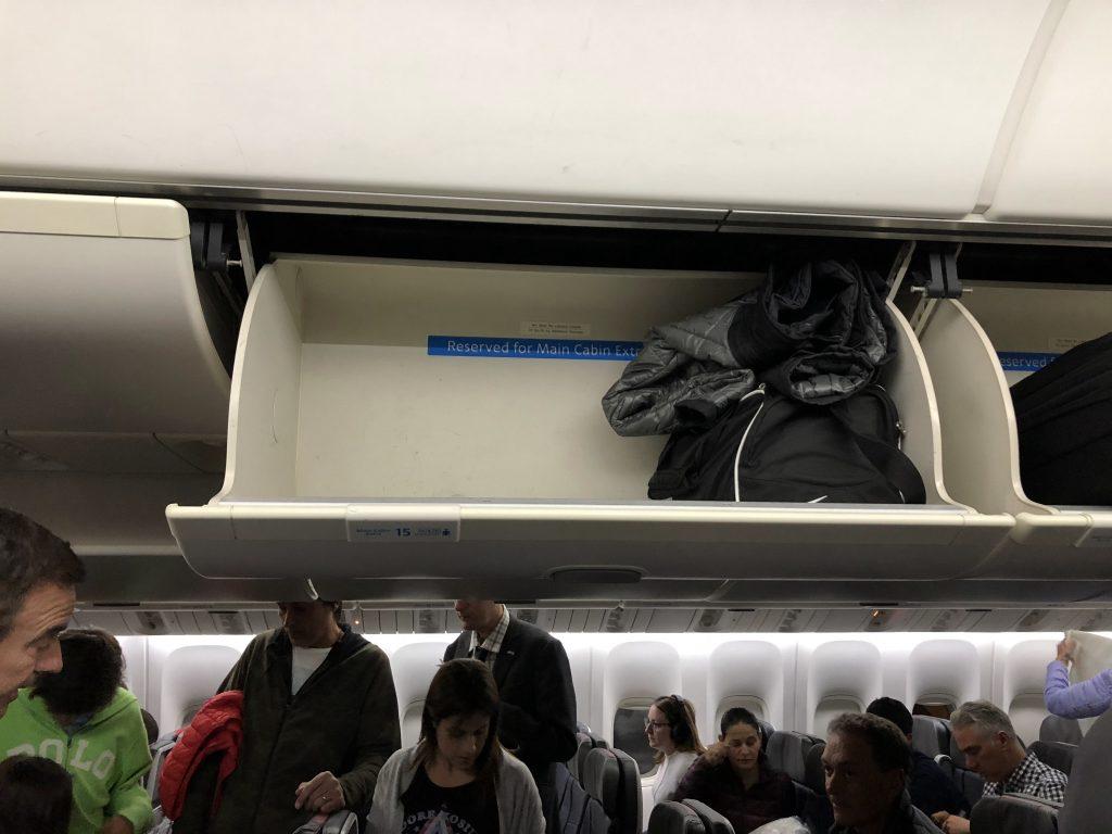 IMG 2940 1 1024x768 - Crónica de vuelo Buenos Aires (EZE) - New York (JFK) por American Airlines