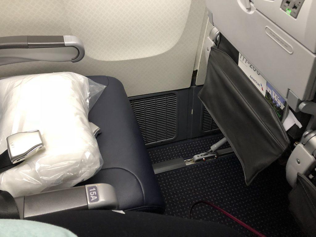 IMG 2941 1 1024x768 - Crónica de vuelo Buenos Aires (EZE) - New York (JFK) por American Airlines