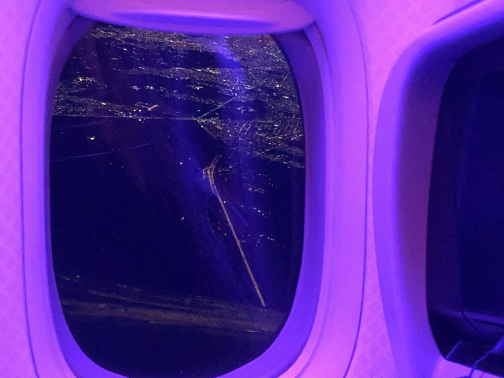 IMG 2953 1 e1541369960932 1024x768 - Crónica de vuelo Buenos Aires (EZE) - New York (JFK) por American Airlines