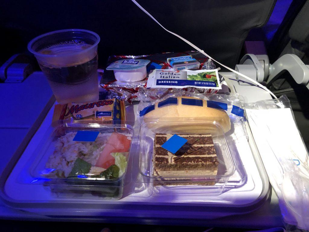 IMG 2959 1 e1541370170458 1024x768 - Crónica de vuelo Buenos Aires (EZE) - New York (JFK) por American Airlines