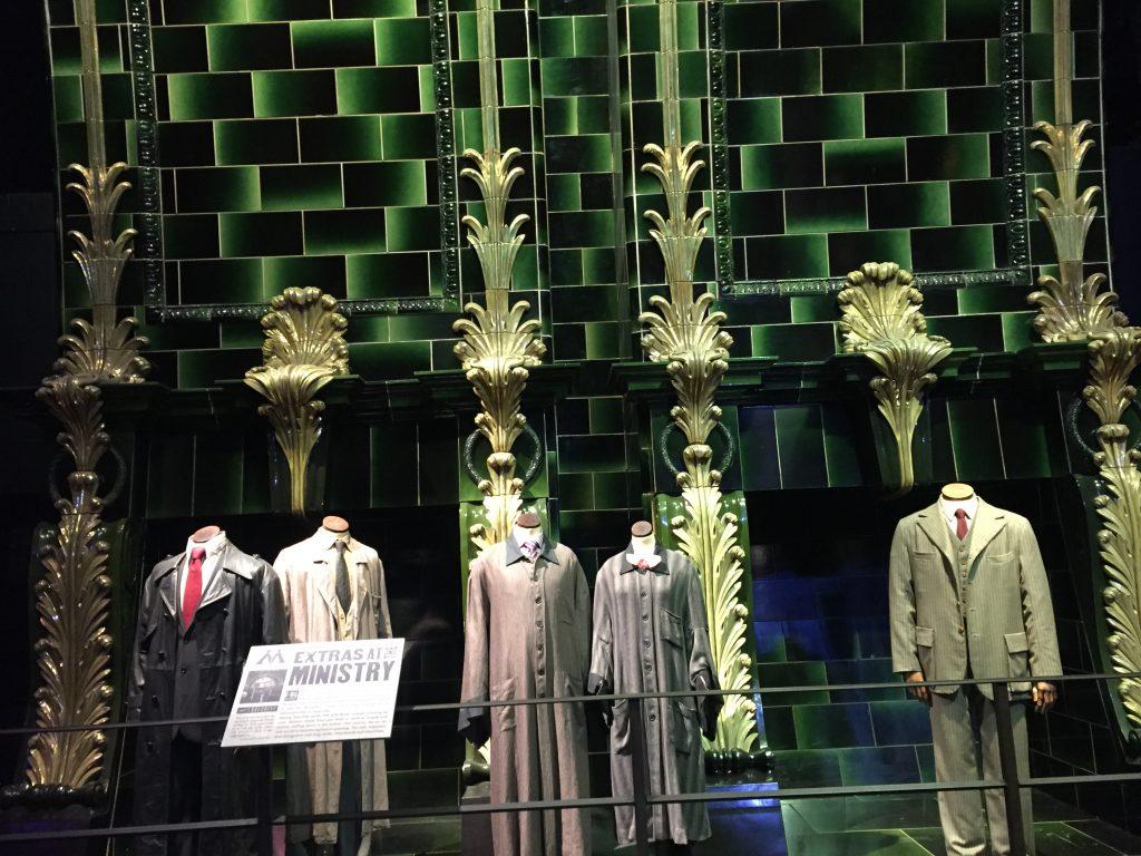 IMG 2998 e1541124560729 1024x768 - El mágico mundo de los Estudios de Harry Potter en Londres