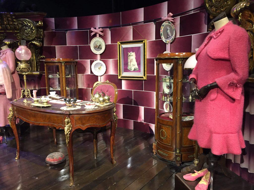 IMG 3006 e1541124232195 1024x768 - El mágico mundo de los Estudios de Harry Potter en Londres