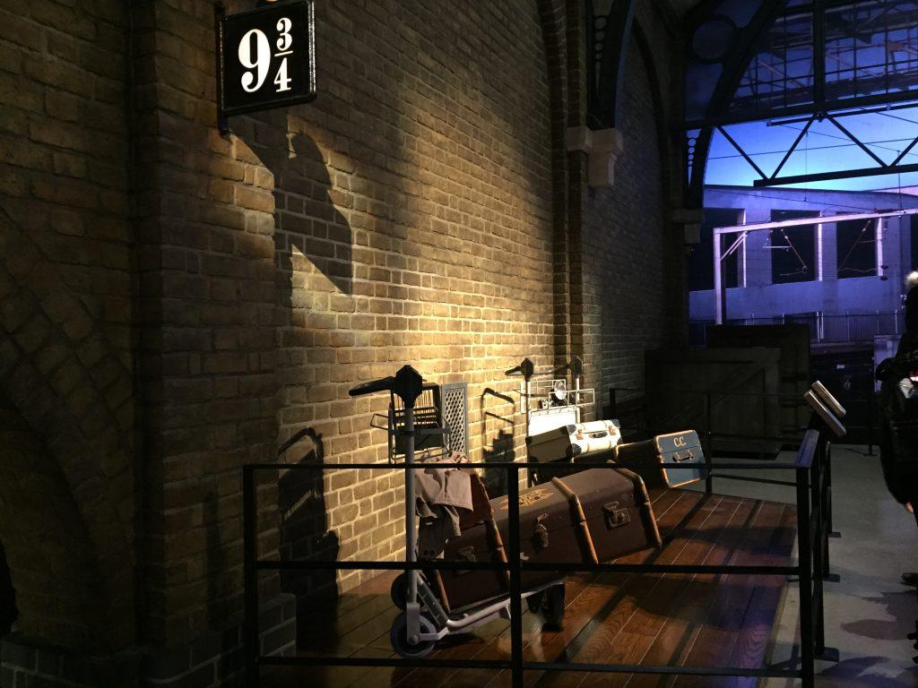 IMG 3019 e1541124345294 1024x768 - El mágico mundo de los Estudios de Harry Potter en Londres