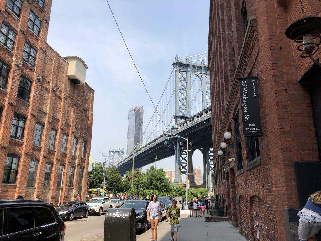 IMG 3024 1 e1542850376349 1024x768 - Qué ver y que visitar en Brooklyn
