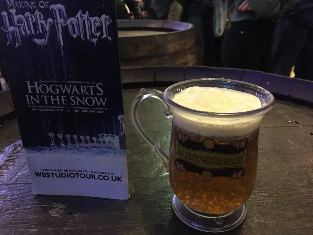 IMG 3033 e1541125072103 1024x768 - El mágico mundo de los Estudios de Harry Potter en Londres