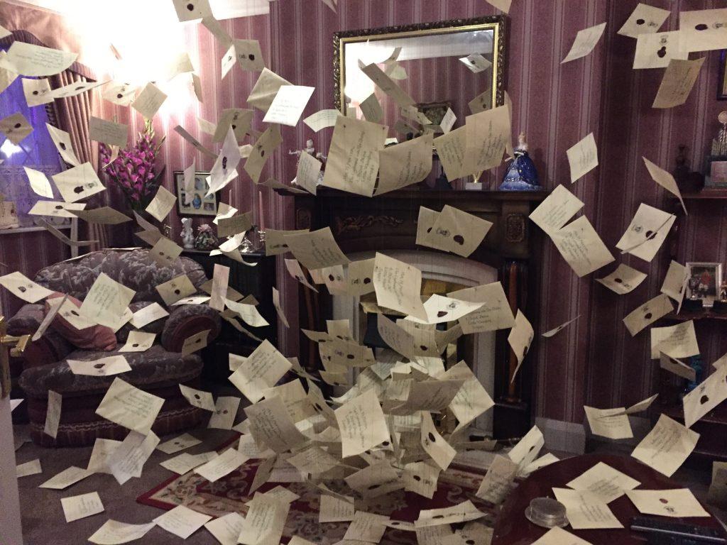 IMG 3050 e1541124719390 1024x768 - El mágico mundo de los Estudios de Harry Potter en Londres