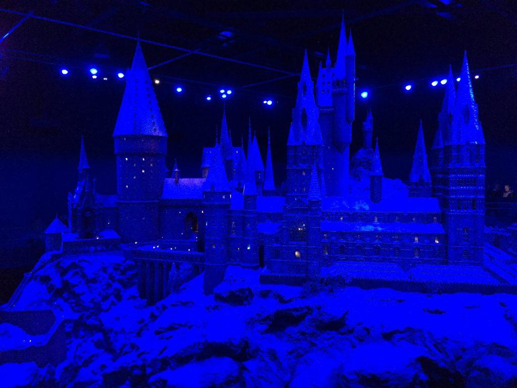 IMG 3080 e1541125385267 1024x768 - El mágico mundo de los Estudios de Harry Potter en Londres