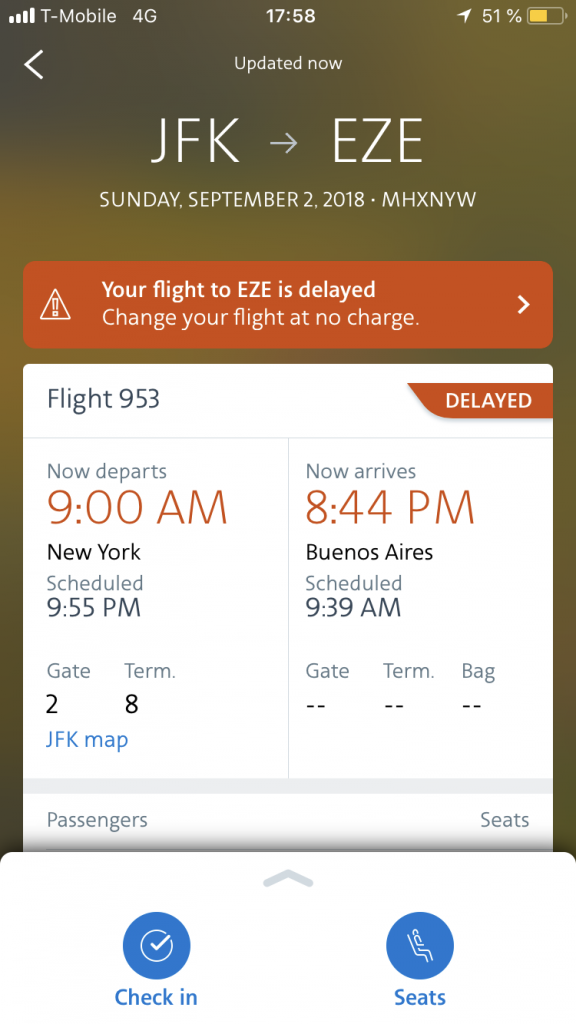 IMG 3784 576x1024 - Crónica de vuelo New York (JFK) - Buenos Aires (EZE) por American Airlines