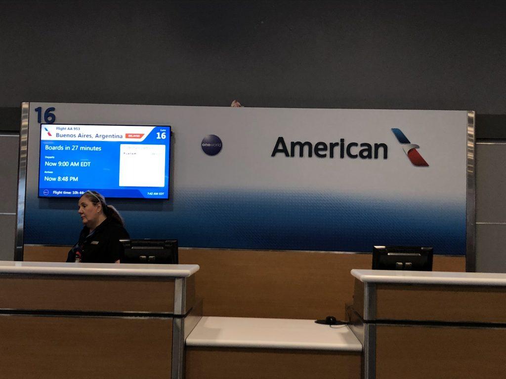 IMG 3811 1024x768 - Crónica de vuelo New York (JFK) - Buenos Aires (EZE) por American Airlines