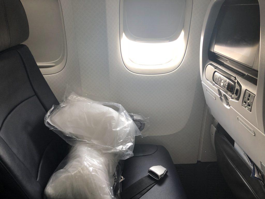 IMG 3820 e1541371499238 1024x768 - Crónica de vuelo New York (JFK) - Buenos Aires (EZE) por American Airlines