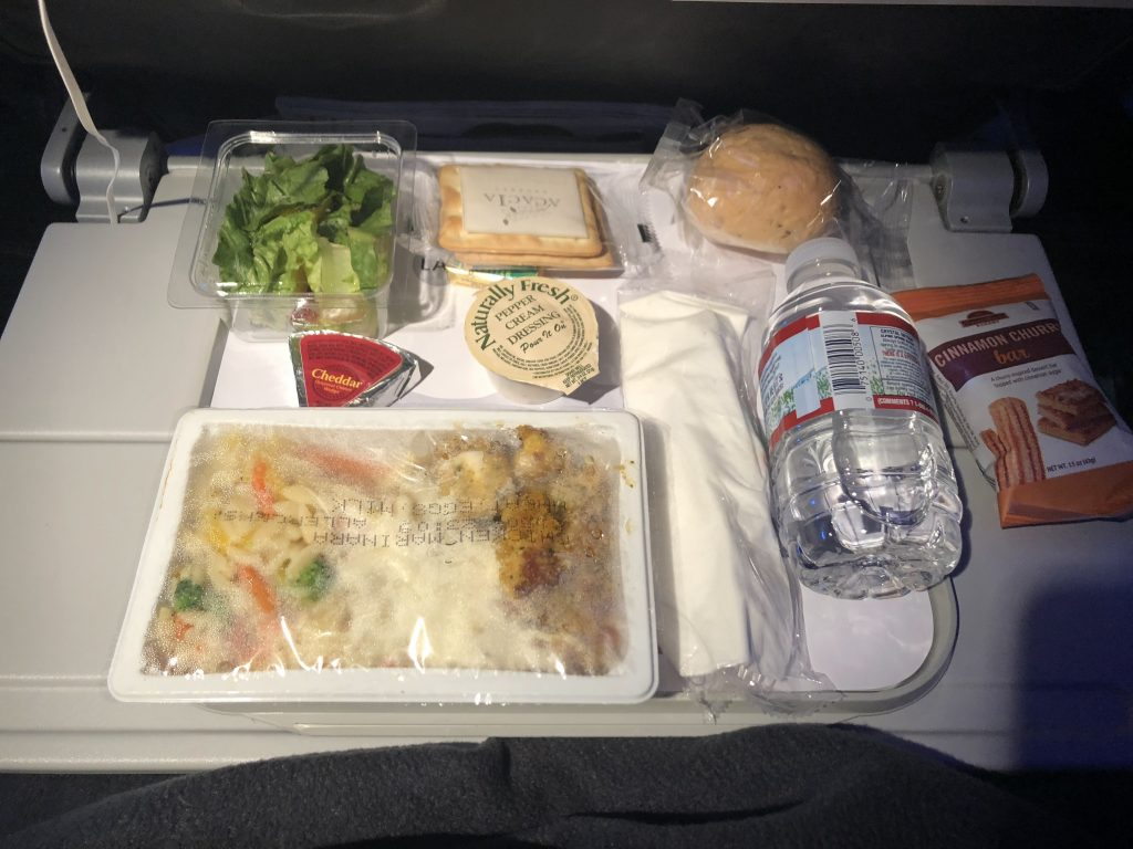 IMG 3826 1024x768 - Crónica de vuelo New York (JFK) - Buenos Aires (EZE) por American Airlines