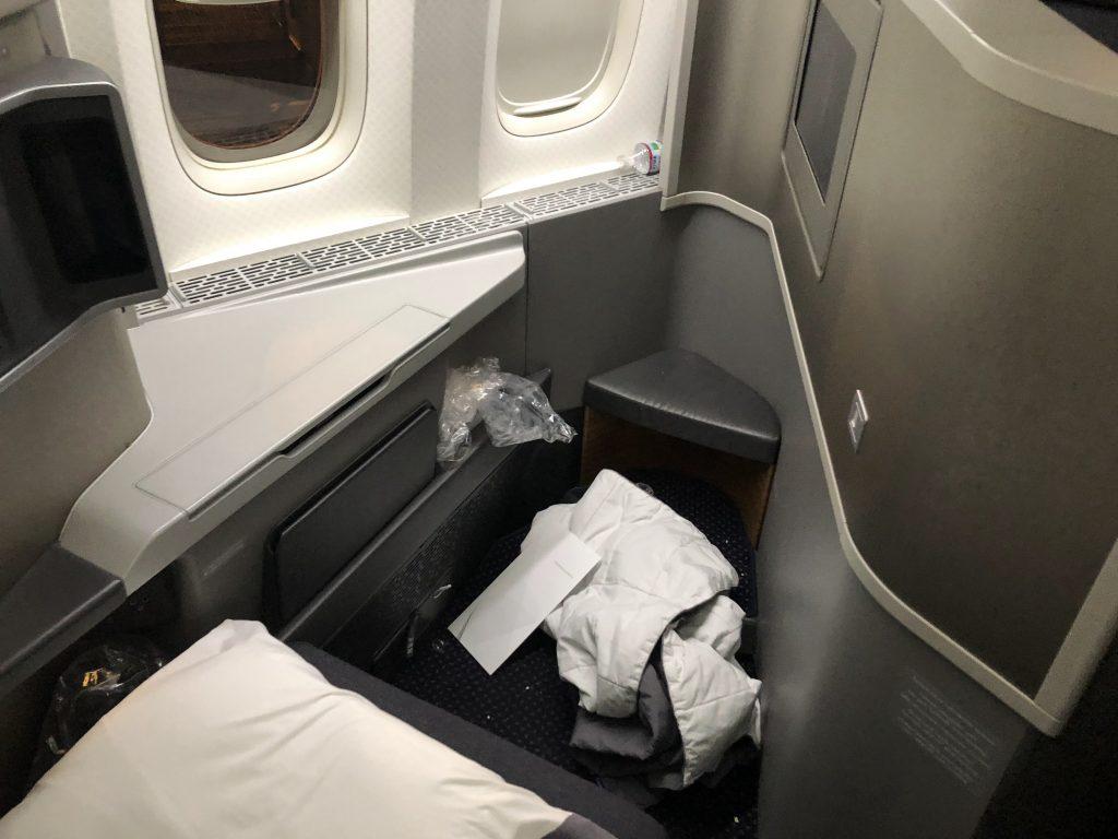 IMG 3830 1024x768 - Crónica de vuelo New York (JFK) - Buenos Aires (EZE) por American Airlines