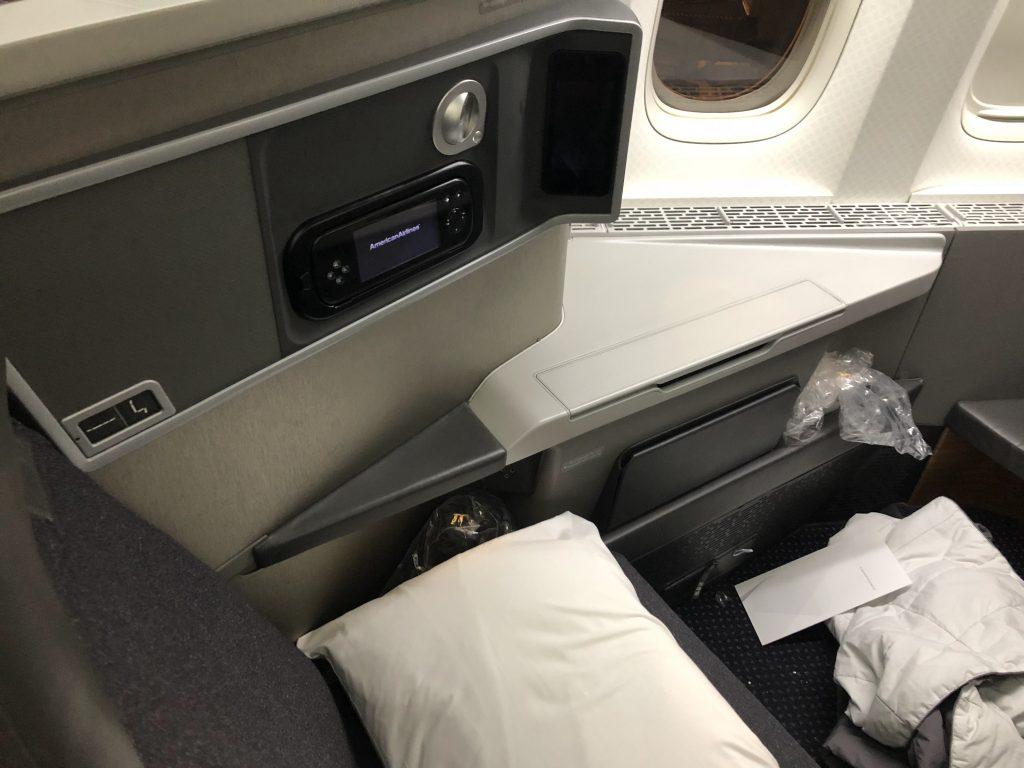 IMG 3831 1024x768 - Crónica de vuelo New York (JFK) - Buenos Aires (EZE) por American Airlines