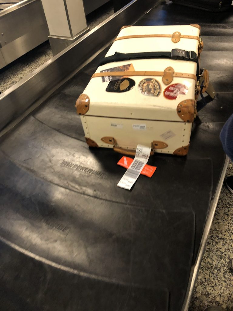 IMG 3833 e1541371978125 768x1024 - Crónica de vuelo New York (JFK) - Buenos Aires (EZE) por American Airlines