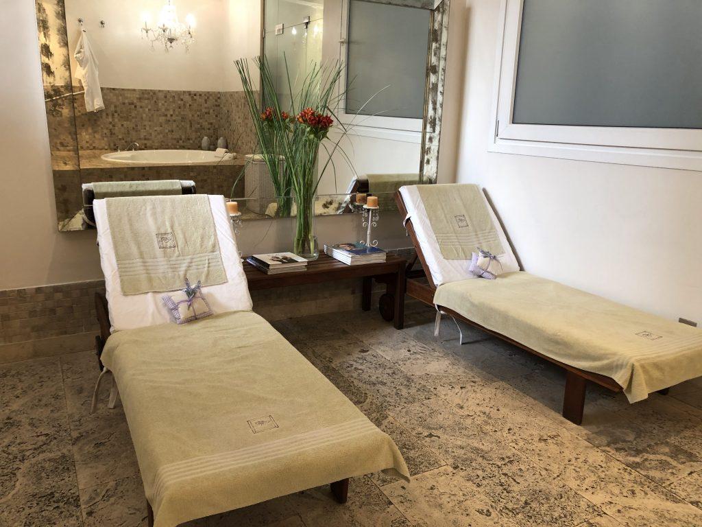 IMG 4792 e1544403038756 1024x768 - El Spa del Hotel Meliá Plaza Recoleta en Buenos Aires