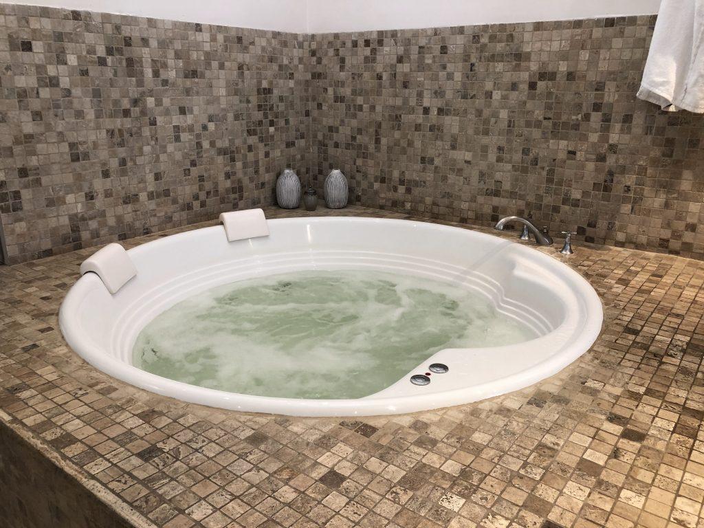IMG 4793 e1544403223213 1024x768 - El Spa del Hotel Meliá Plaza Recoleta en Buenos Aires