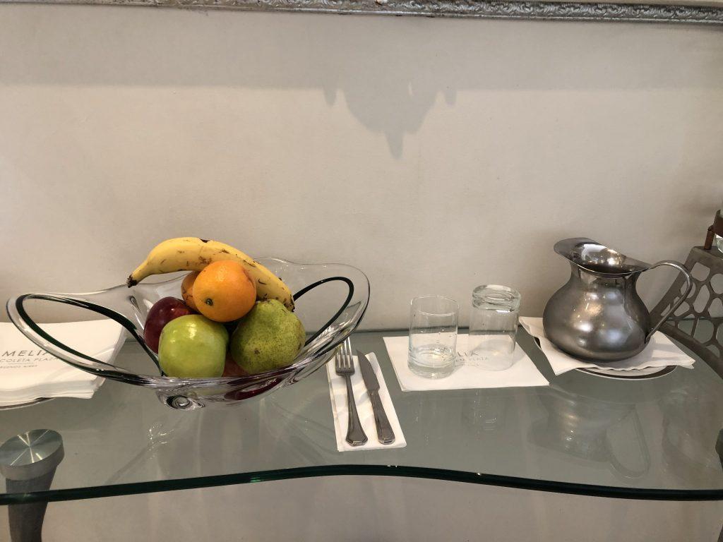 IMG 4796 e1544403082704 1024x768 - El Spa del Hotel Meliá Plaza Recoleta en Buenos Aires