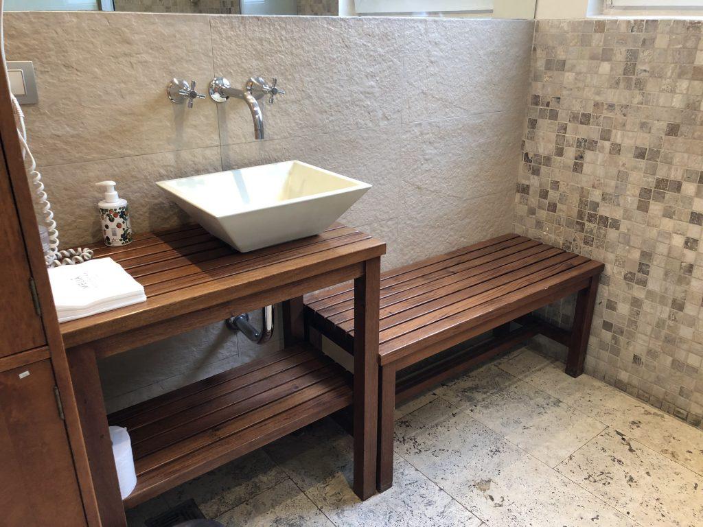 IMG 4799 e1544402585389 1024x768 - El Spa del Hotel Meliá Plaza Recoleta en Buenos Aires