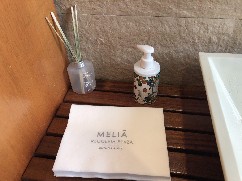 IMG 4803 e1544402629634 1024x768 - El Spa del Hotel Meliá Plaza Recoleta en Buenos Aires