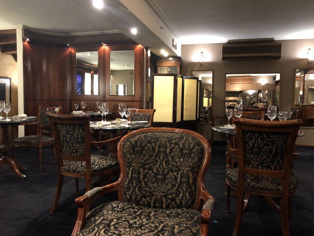 IMG 4828 1024x768 - El Spa del Hotel Meliá Plaza Recoleta en Buenos Aires