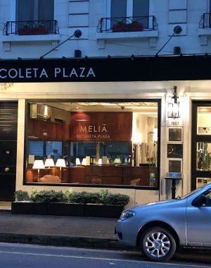 IMG 4833 300x380 - El Spa del Hotel Meliá Plaza Recoleta en Buenos Aires