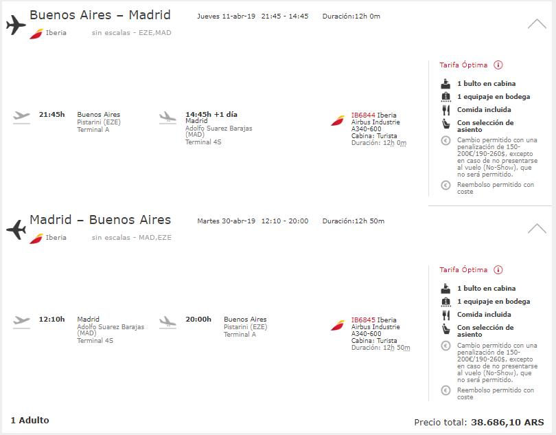 Iberia Madrid Economica - Volar en Premium Economy: ¿Qué es? ¿Vale la pena?