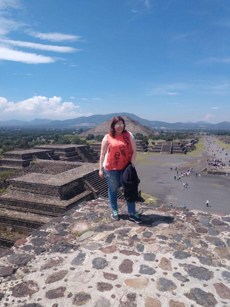 06d40410 3814 4567 9555 0b5c837f0176 768x1024 - Una visita a las Pirámides de Teotihuacan en Ciudad de México