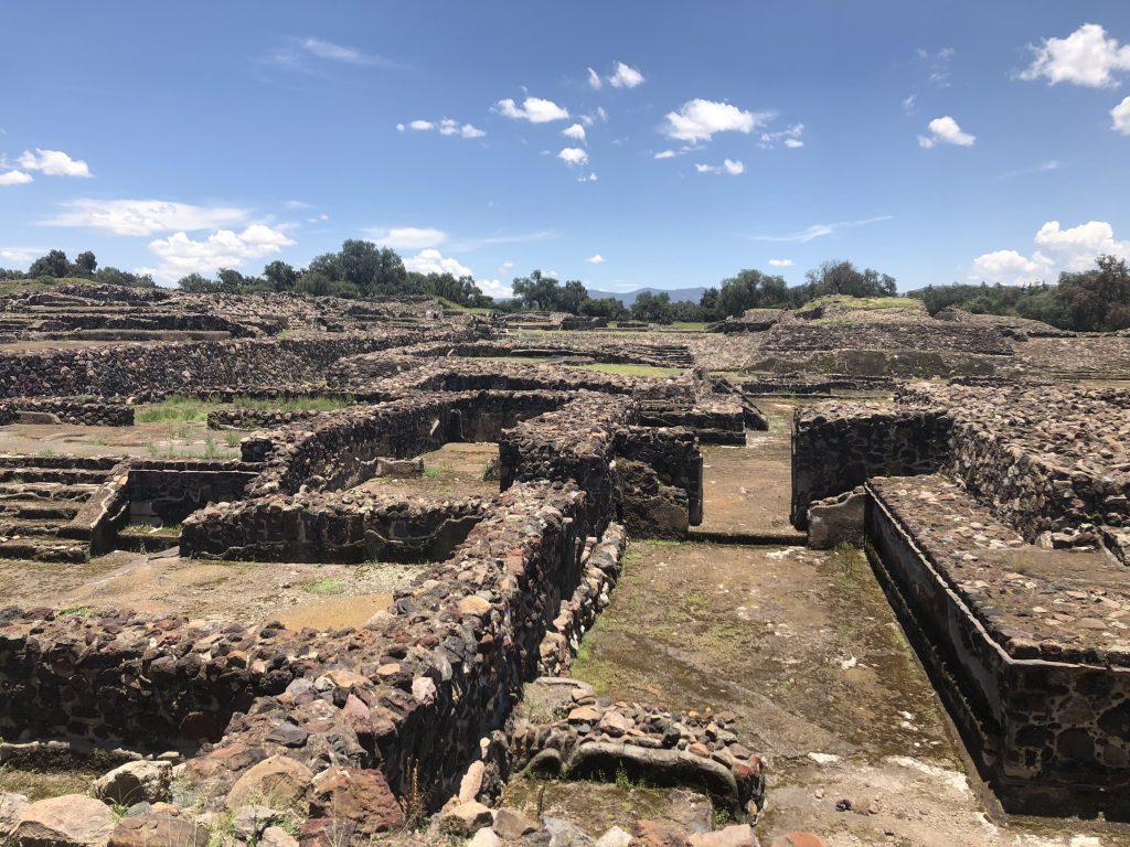 IMG 2374 1024x768 - Una visita a las Pirámides de Teotihuacan en Ciudad de México