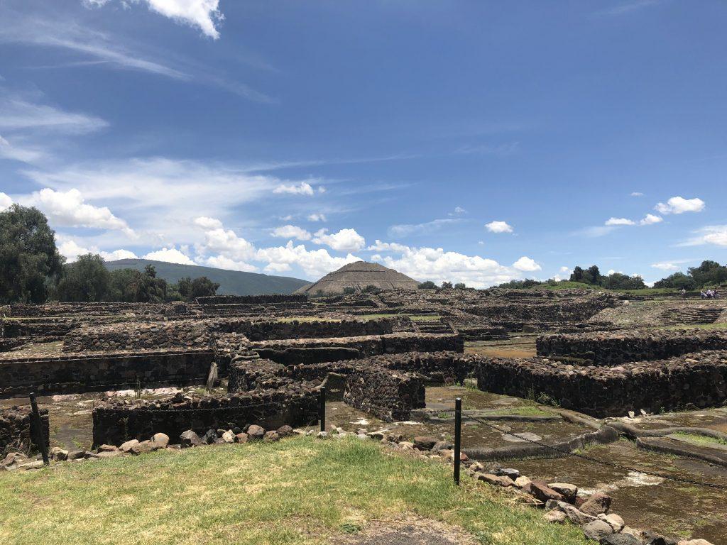 IMG 2375 1024x768 - Una visita a las Pirámides de Teotihuacan en Ciudad de México