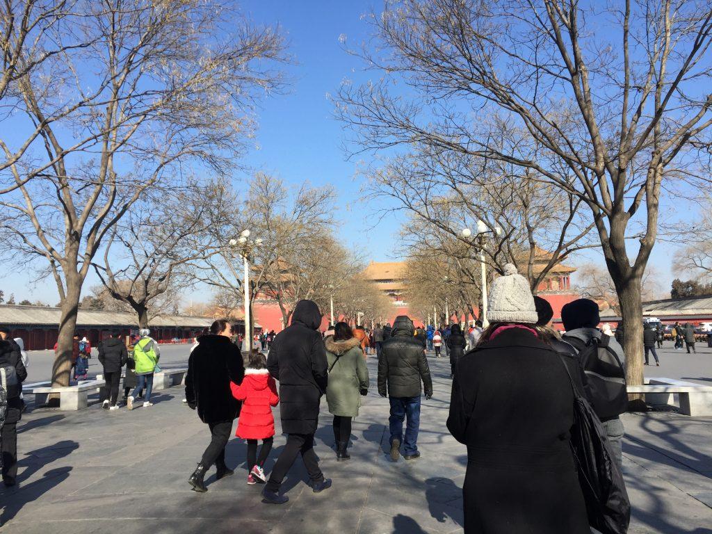 IMG 3819 1 e1548004287663 1024x768 - Visitando la Ciudad Prohibida en Beijing - Tips y Consejos (MegaPost)