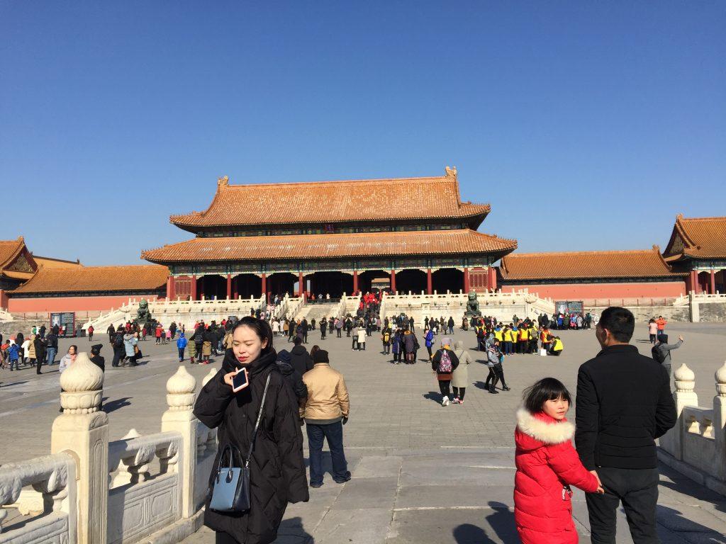 IMG 3824 1 e1548029099884 1024x768 - Visitando la Ciudad Prohibida en Beijing - Tips y Consejos (MegaPost)