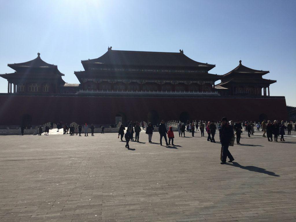 IMG 3842 e1548029014471 1024x768 - Visitando la Ciudad Prohibida en Beijing - Tips y Consejos (MegaPost)