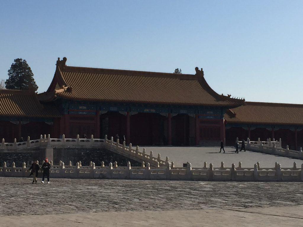 IMG 3843 1 e1548034333610 1024x768 - Visitando la Ciudad Prohibida en Beijing - Tips y Consejos (MegaPost)