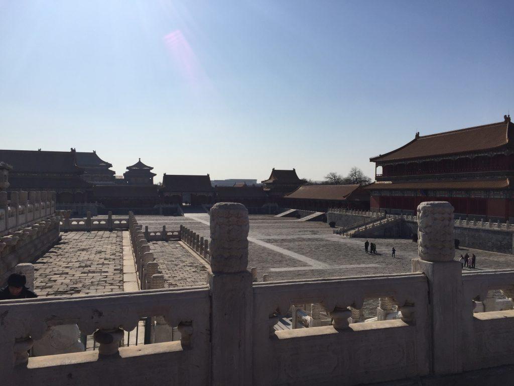 IMG 3858 e1548034115644 1024x768 - Visitando la Ciudad Prohibida en Beijing - Tips y Consejos (MegaPost)