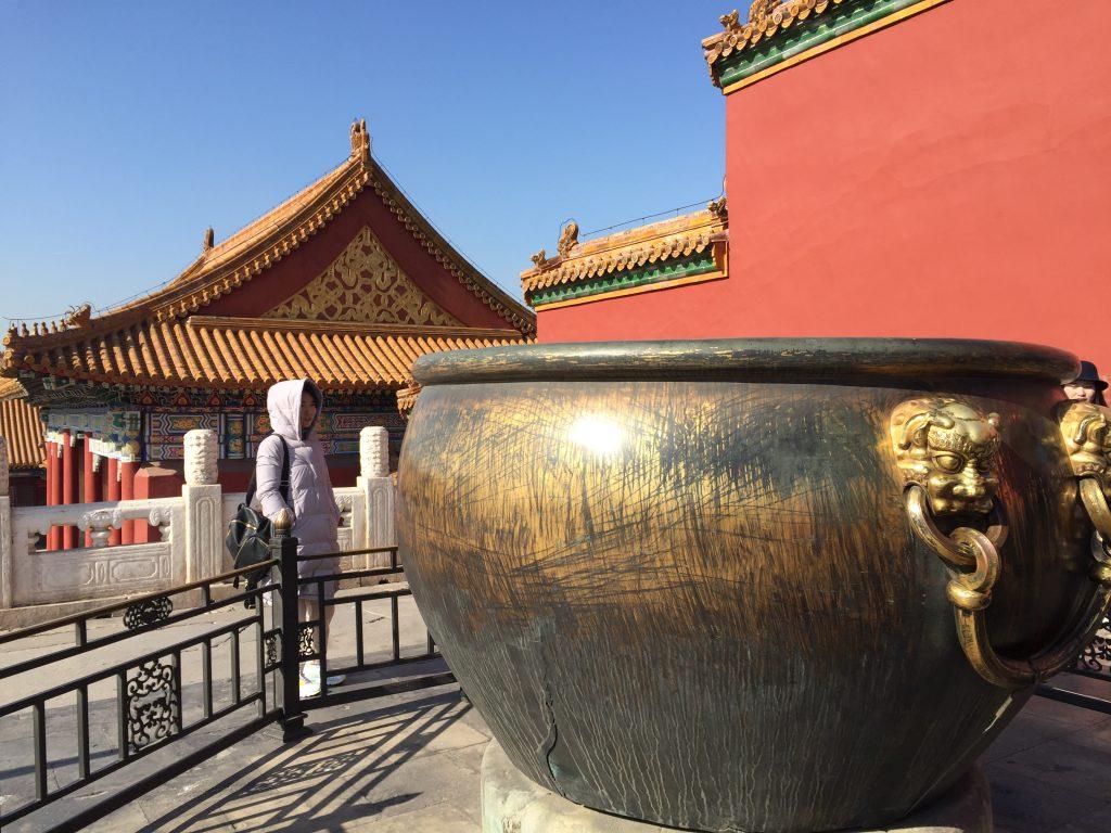 IMG 3859 e1548036563812 1024x768 - Visitando la Ciudad Prohibida en Beijing - Tips y Consejos (MegaPost)