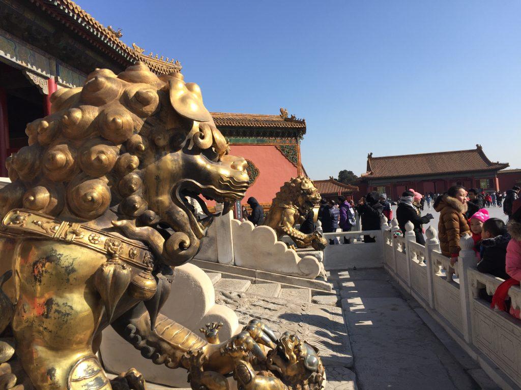 IMG 3864 e1548037705651 1024x768 - Visitando la Ciudad Prohibida en Beijing - Tips y Consejos (MegaPost)
