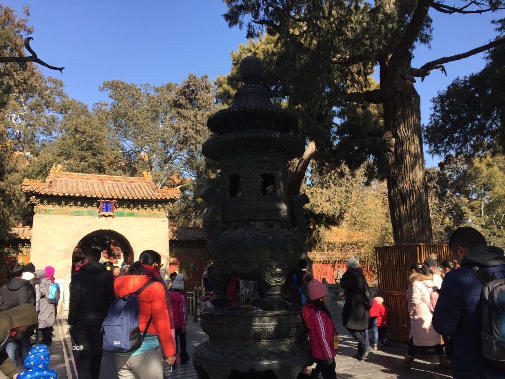 IMG 3868 e1548038825796 1024x768 - Visitando la Ciudad Prohibida en Beijing - Tips y Consejos (MegaPost)