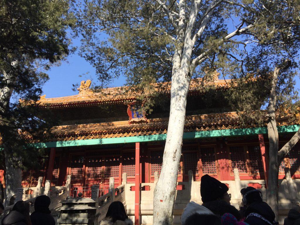 IMG 3875 e1548038739540 1024x768 - Visitando la Ciudad Prohibida en Beijing - Tips y Consejos (MegaPost)