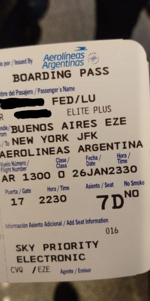 Inked7447176f ed25 4c3f bf54 19c3361830ef LI 512x1024 - Haciendo upgrade de cortesía en Aerolineas Argentinas como socio Platino - ¿Cómo funciona?