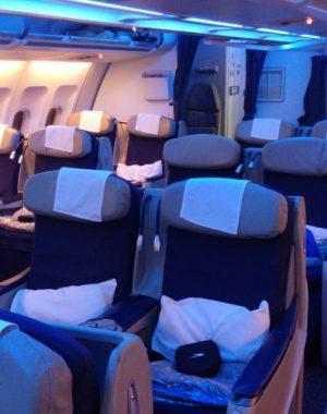 fe3c3393 16a1 4fba 9d23 f94d70195532 300x380 - Haciendo upgrade de cortesía en Aerolineas Argentinas como socio Platino - ¿Cómo funciona?