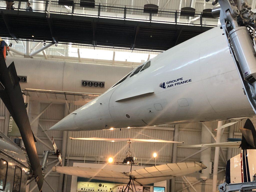 IMG 3593 1024x768 - El Museo del Aire y del Espacio en el aeropuerto Dulles de Washington DC