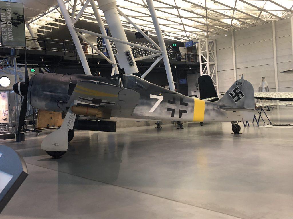 IMG 3606 1024x768 - El Museo del Aire y del Espacio en el aeropuerto Dulles de Washington DC