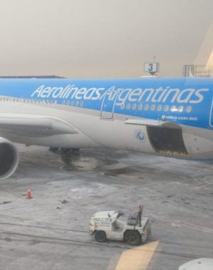 Vuelos Buenos Aires New York Aerolineas Argentinas