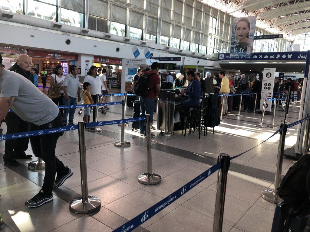 IMG 4310 1024x768 - Crónica de vuelo Buenos Aires - Santiago de Chile con LATAM