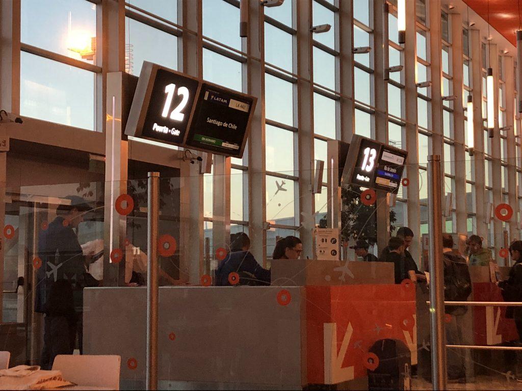 IMG 4313 1024x768 - Crónica de vuelo Buenos Aires - Santiago de Chile con LATAM