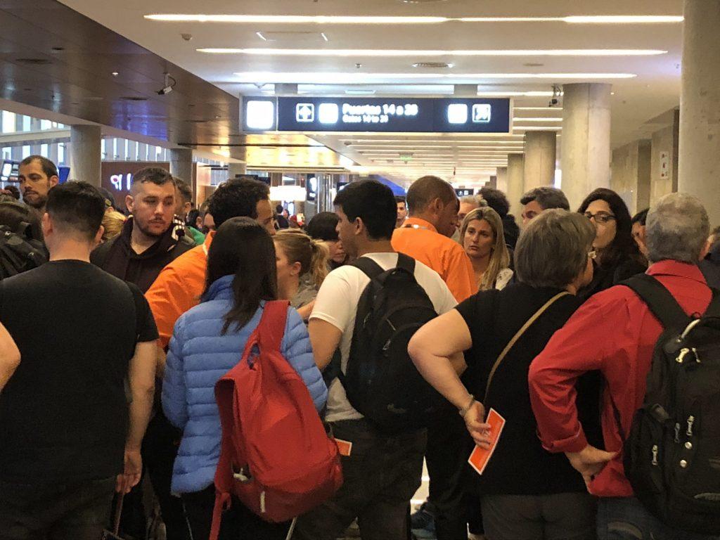 IMG 4318 1024x768 - Crónica de vuelo Buenos Aires - Santiago de Chile con LATAM