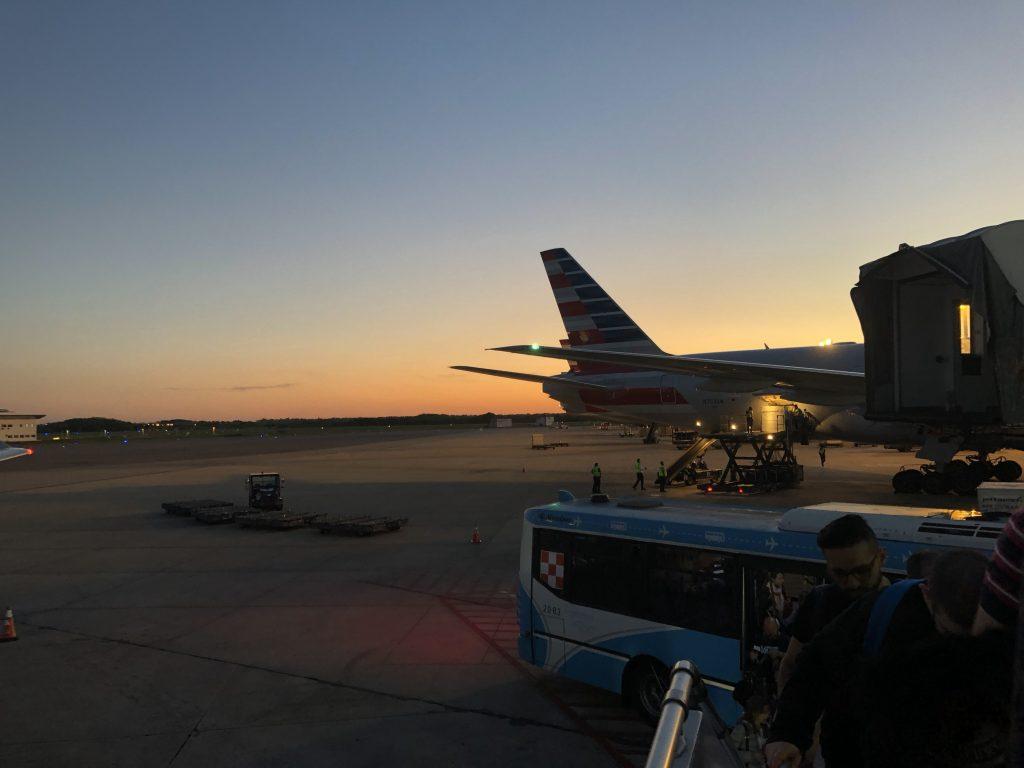 IMG 4322 1024x768 - Crónica de vuelo Buenos Aires - Santiago de Chile con LATAM