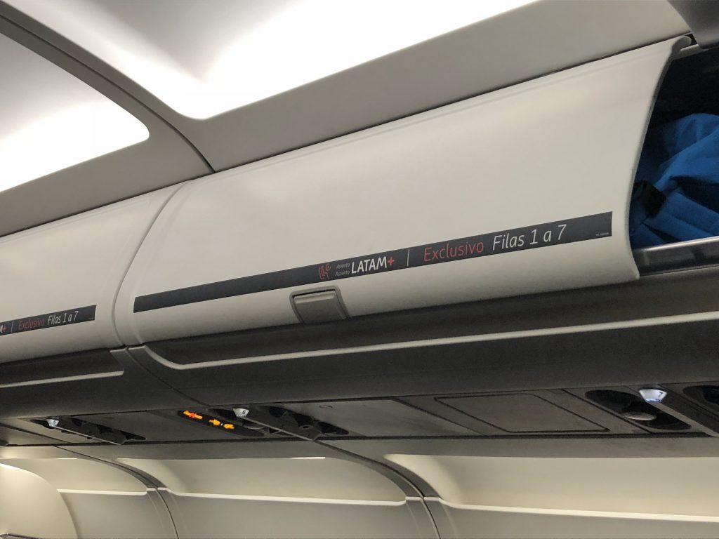 IMG 4324 1024x768 - Crónica de vuelo Buenos Aires - Santiago de Chile con LATAM