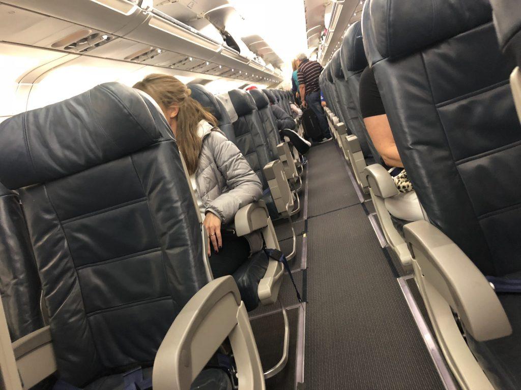 IMG 4326 1024x768 - Crónica de vuelo Buenos Aires - Santiago de Chile con LATAM