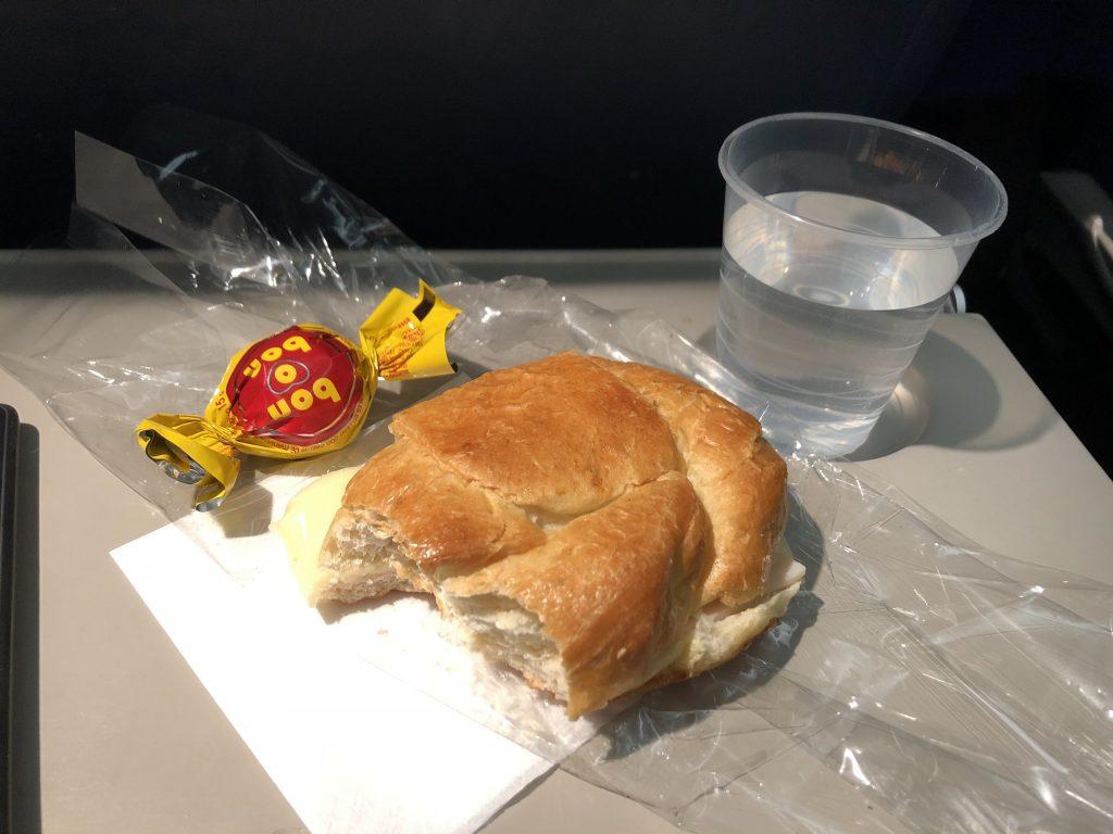IMG 4329 1024x768 - Crónica de vuelo Buenos Aires - Santiago de Chile con LATAM